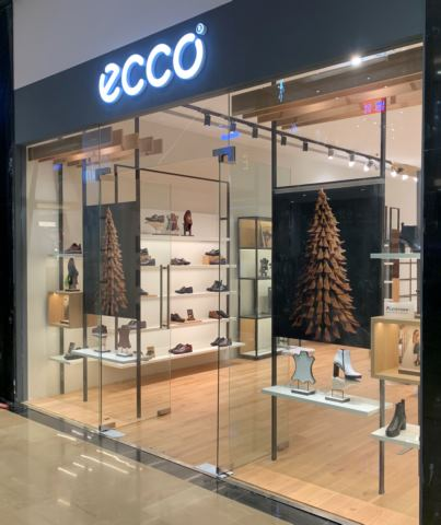 Danish Premium Footwear Brand ECCO Arrives in Pune
