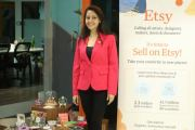 Etsy conducts photography enablement workshop for small sellers in Pune