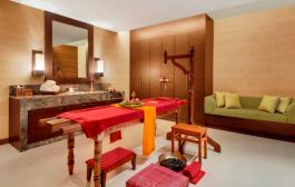 Indulge in a luxurious treatment at The Spa, Hyatt Pune this Valentine with Romantic Rejuvenation
