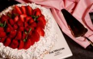 A flavourful frenzy of Strawberry Treats at The Westin Mumbai Garden City