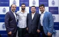 Truefitt and Hill Opens its door in JW Marriott, Pune