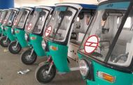 ETO Motors enables Clean, efficient first and the last mile Connectivity to passengers using Delhi Metro
