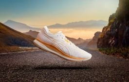 ASICS LAUNCHES EVORIDE™ ITS LIGHTEST, MOST AFFORDABLE  ENERGY-SAVING RUNNING SHOE TO DATE