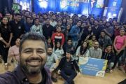 Instagram launches an 'Unlabel India' initiative in Pune, to enable youth to express themselves safely