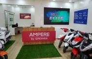 Ampere Electric Vehicles accelerates its presence in Pune