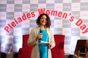 Stellant Communications encourages women with their 8th Edition of Pleiades Women's Day event!