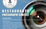 BEST FOOD PHOTO TO WIN $100 gourmet gift basket