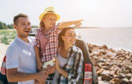 New Journey, New Knowledge: 5 Ways To Keep Kids Learning While Traveling
