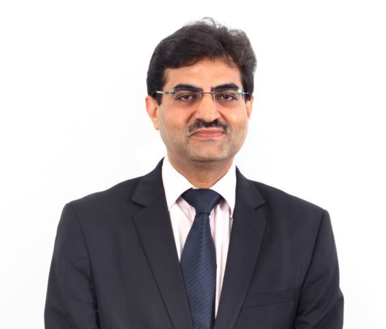 Anil Rawal appointed as the Chief Executive Officer of IntelliSmart