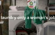 The sound of men doing laundry can enable women to sleep better!