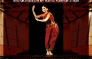 NCPA@home presents Mad and Divine; a Bharatanatyam presentation by Rama Vaidyanathan
