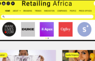 New media portal for retailing and branding industry to disrupt status quo