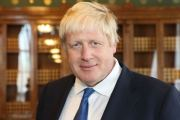 Prime Minister Boris Johnson gave an update on progress against each of the five tests in the fight against the coronavirus