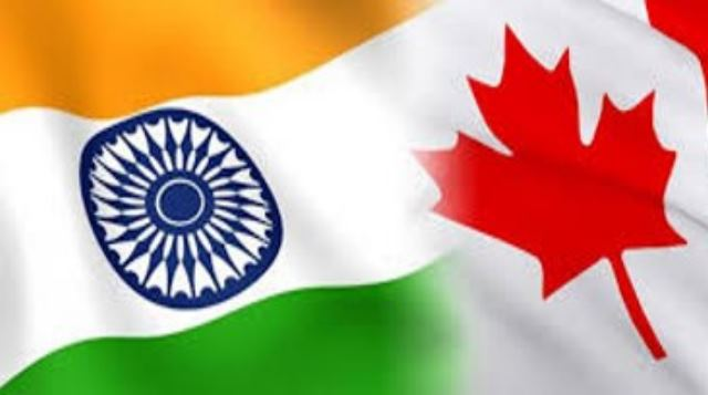 India helps stranded Canadian citizens return to Canada