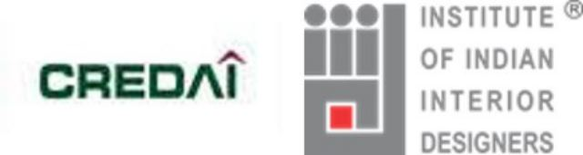 CREDAI Signs MOU with Institute of Indian Interior Designers