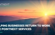 HPE to Deliver Five New Return-to-Work Solutions to Help Organizations Accelerate Recovery in Wake of COVID-19