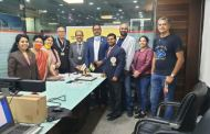 Medical And Social Initiatives By Rotary Club of  Pune Magarpatta City