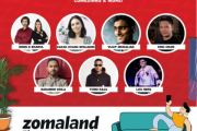 Singapore Tourism Board Partners with Zomato to bring virtual weekend festival experience through Zomaland@Home