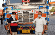 Tata Motors provides holistic support to truck drivers and fleet operators for seamless supplies