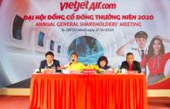 Vietjet Annual General Shareholders' Meeting