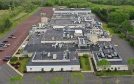 Piramal Pharma Solutions Announces Acquisition of Solid Oral Dosage Drug Product Facility in Sellersville, Pennsylvania from G&W Laboratories Inc.