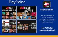 ALTBalaji and Pay Point India join hands for deeper OTT penetration