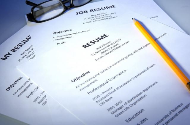 The Main Tips on How to Create a Perfect Resume