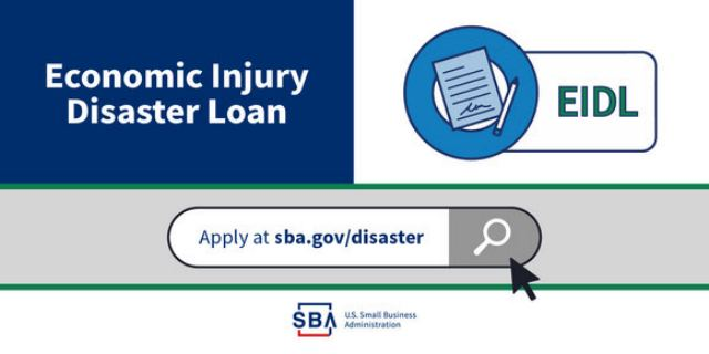 SBA Provided $20 Billion to Small Businesses and Non-Profits Through the Economic Injury Disaster Loan Advance Program