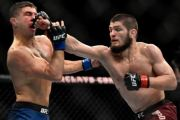 According To Dana White Khabib Nurmagomedov Will Have The Say On When He Wants To Fight