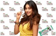 Mahak Group Launches Campaign for Mint ChocOn Featuring Janhvi Kapoor