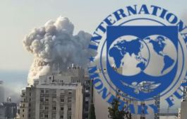 Statement by IMF Managing Director Kristalina Georgieva on Lebanon Blast