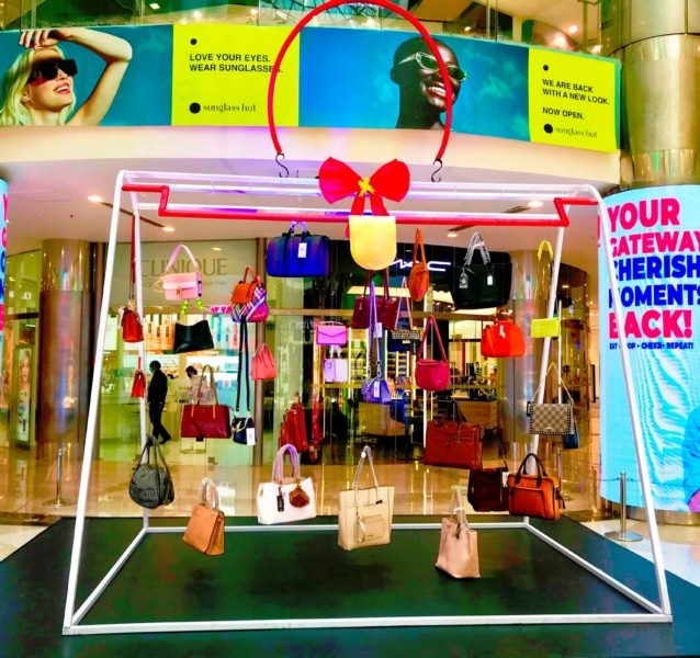 Month-long Shoes and Bags Festival at Ambience Malls Vasant Kunj and Gurgaon