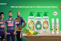 KOLKATA KNIGHT RIDERS (KKR) CHOOSES MEDIMIX AS THEIR OFFICIAL SKIN FIT AND HYGIENE PARTNER FOR IPL 2020!