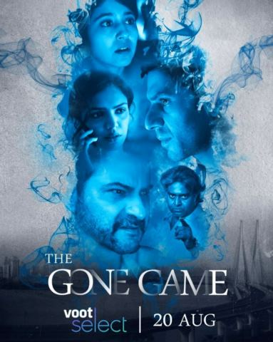 The Gone Game _ Voot Select