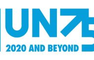 UN75: The Future We Want, The UN We Need