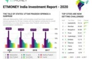ETMONEY's India Investment Report 2020 Gives First Of Its Kind Insights Into India's Investment Habits