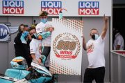 Honda Achieves 800th FIM World Championship Grand Prix Victory