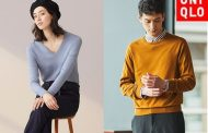 Shop UNIQLO, now from home!