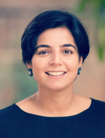 EESL appoints Mahua Acharya to lead Convergence,  a new energy company at the heart of a clean transformation