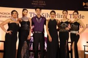 "Thailand's DITP conducts ""Silverline Trade from Bangkok to Bombay"" Roadshow for the 66 Bangkok Gems & Jewelry Fair in 2021"