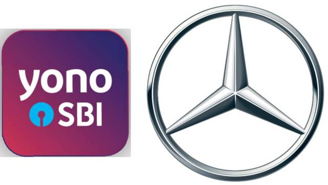 Mercedes-Benz collaborates with SBI; reaches out to a new set of HNI customers