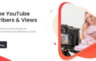 YouberUp - the Best Free YouTube Views Booster