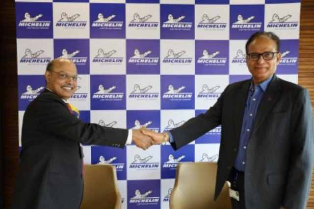 MICHELIN INDIA AND IIT BOMBAY-MONASH ACADEMY COLLABORATE FOR NEXT GENERATION RESEARCH IN SUSTAINABLE MOBILITY