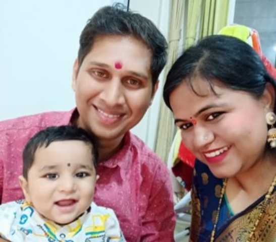 Pune Family takes to crowdfunding on Impact Guru to cover Rs. 16 crore Zolgensma therapy for their 1-year-old son diagnosed with SMA Type 1