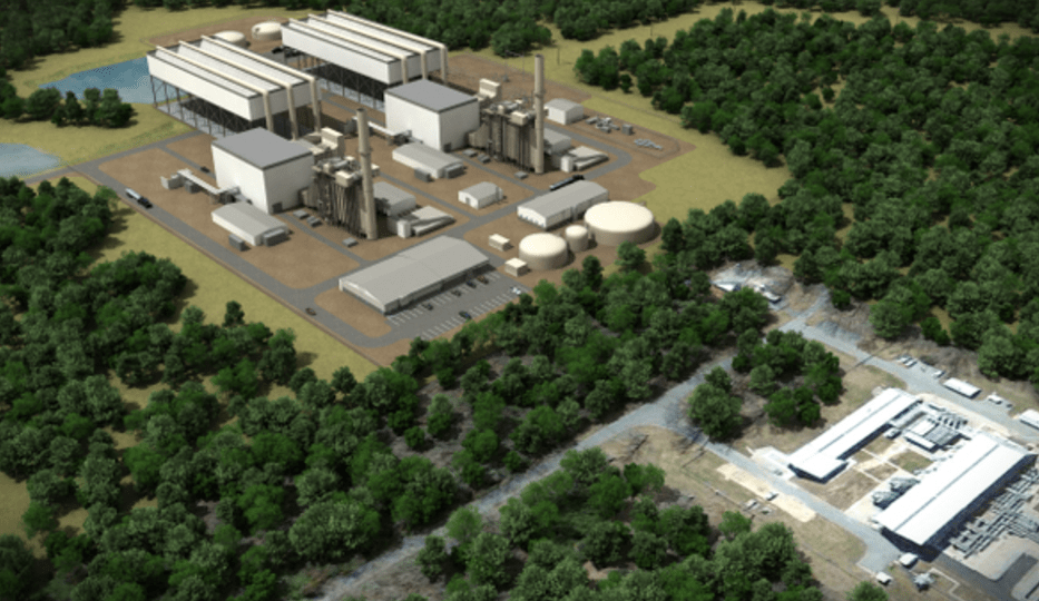 RI DEM grants draft air permit to Burrillville power plant