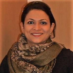 Every family has a story: Aashna Mulgaonkar #017
