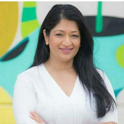 We RISE by lifting others: Padmini Gupta #016