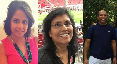 We're unbeatable: Purnima, Meena & Gopa #25