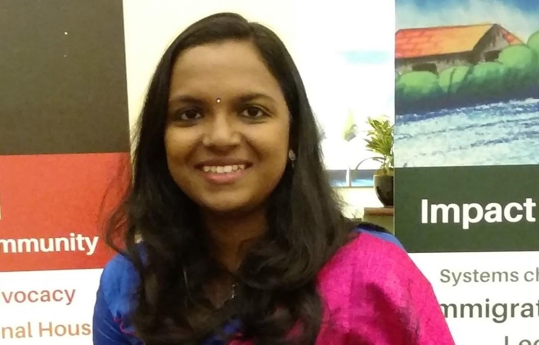 No More Nirbhaya: Janani Viswanathan #42