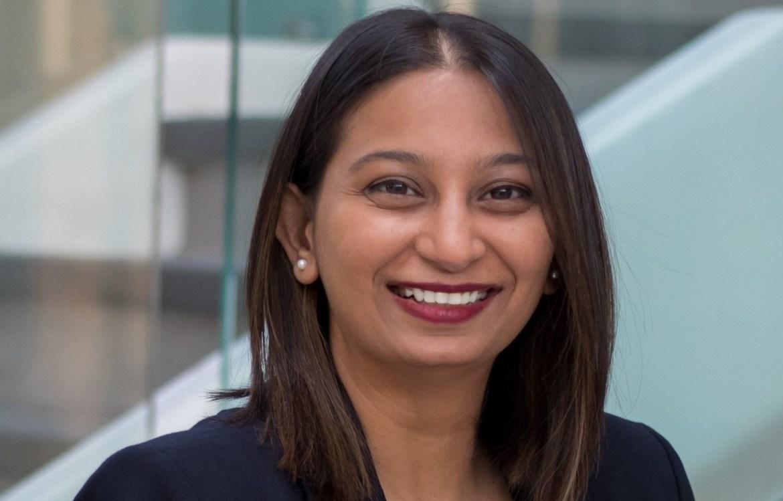 Astrophysicist: Parshati Patel #44